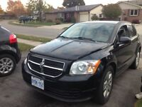 2007 Dodge Caliber certified and etested