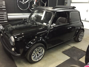 Mini austin AWD vtec mint