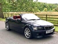 2003 BMW M3 3.2 2dr