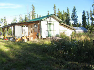 Charming Cabin in the Wild West Chilcotin Williams Lake Cariboo Area image 2
