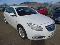 Vauxhall/Opel Insignia 1.8i 16v VVT 2012MY Exclusiv
