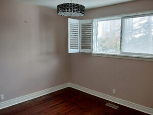 Don Mills Bedrooms for Rent