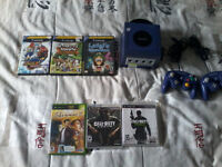 gamecube et autres / and others