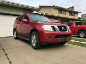 2009 Nissan Pathfinder SE SUV, Crossover FIRM ON PRICE