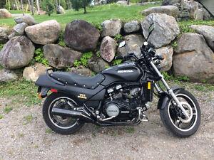 Honda Sabre 1984 1100cc
