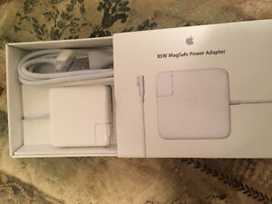 Apple power adapter/ charger
