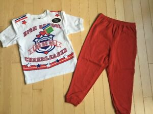 Boy's set 2pcs New with tag size 3