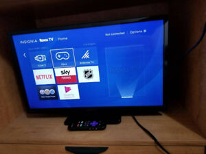 24' TV for Sale