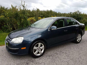 *2009 Volkswagen Jetta TDI Diesel* Safe and Reliable Car