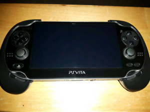 OLED PS VITA For sale or trade.