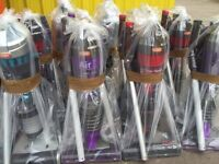Free delivery VAX total pet home bagless upright vacuum cleaner hoovers vacuums