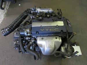JDM Honda Accord Euro R Blue Top H23A VTEC Engine