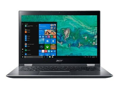 "Acer Spin 3 - 14"" Laptop Intel Core i3-8145U 2.1GHz 4GB Ram 128GB SSD Win10H"