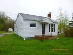 1492 Grand Lake Rd. { Glace Bay Highway }