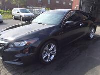 2012 Honda Accord Coupe EX-L*GPS/NAVI/BLUETOOTH**Noir Sur Noir**