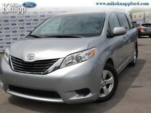 2014 Toyota Sienna LE  - Heated Seats - Low Mileage