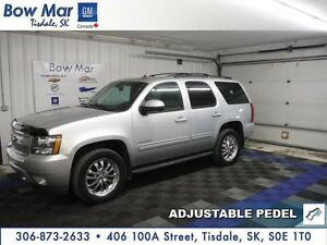 2012 Chevrolet Tahoe LT-*SALE PRICE*POWER PEDALS*HEATED LEATHER*
