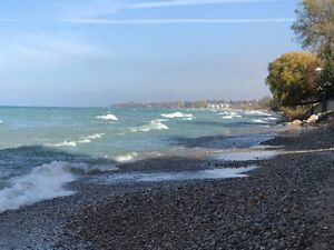 "Kincardine Waterfront Sunset Cottage ""Relax-Refresh-Renew"""