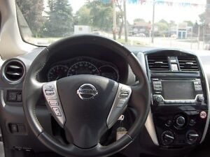 2015 Nissan Versa SV Hatch Back-up Camera ,Have two chose from ! London Ontario image 7