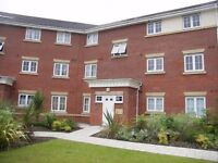 2 BED 2 BATH QUALITY FURNISHED FLAT * NO FEES! * 5 MIN M6/M62/M55 MOTORWAYS * SUIT COUPLE / SHARERS*
