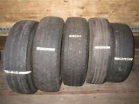 USED TIRES!!