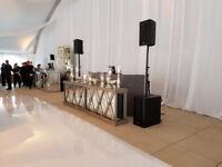 Professional DJ Entertainment Services
