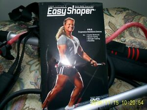 Tony Littles Exercise equipement..LOWER PRICE