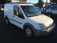 Ford Transit Connect 1.8TDCi ( 90PS ) Low Roof Van T200 SWB 2006 06 Reg