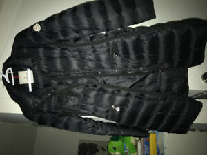 AUTHENTIC MONCLER HERMINE JACKET