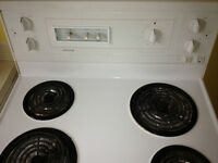 four Admiral Stove ,Bon Condition Good Condition