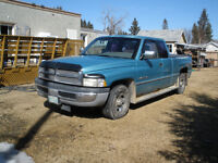 1996 Dodge Other Pickup Truck