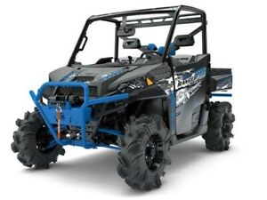 2018 Polaris RANGER XP 1000 EPS HIGH LIFTER EDITION