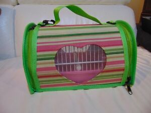 Hamster Travel Cage
