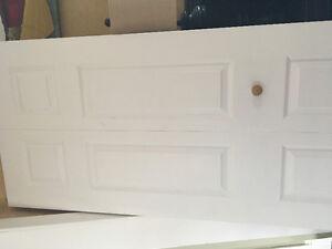 30 inch bifold door excellent condition