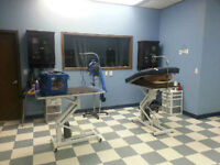 Doggy Daycare, Grooming Facility, and Retail Space for Sale