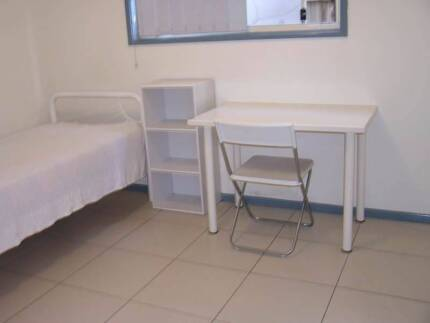 Brisbane St Lucia, single rooms for rent