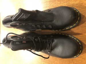 Dr.Marten's Safety boots Size 12