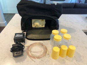 Medela Pump-in-Style Double Electric Breastpump