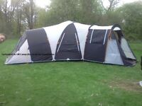 Diablo Vango 600XP tent in excellent condition.