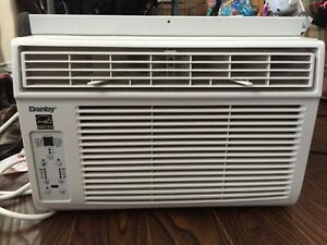 Danby Air Conditioner for sale