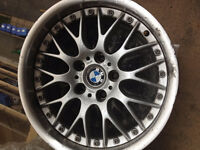 Rims from BMW in exellent condition,$80 each only!!!