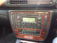 1.9 Turbo Diesel 2003 Volkswagen Passat