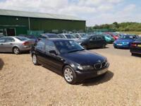 2003 BMW 320 2.0TD SE 8 Months MOT Full Main Dealership History