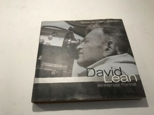 BIOGRAPHY of DAVID LEAN