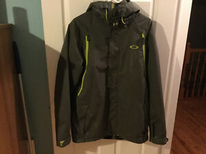For sale guys Oakley winter coat