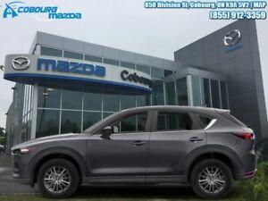 2017 Mazda CX-5 GS -  Heated Seats - $193.87 B/W