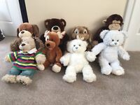 Build a bear bundle