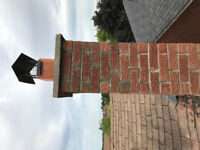 Affordable chimney cleaning