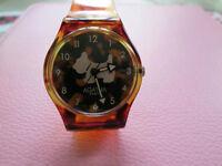 Agatha Watch