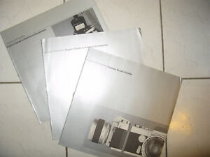 11 Vintage Photography Books - Life Library of Photography 70's London Ontario image 5